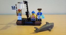 Castaway's Raft