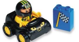 Racing Leopard