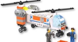 Twin Rotor Cargo