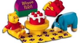Pooh's Birthday