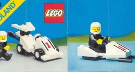 Formula-I Racer