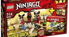 Ninjago Super Pack 3 in 1