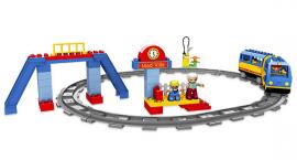 Train Starter Set