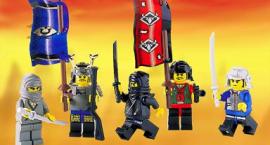 Ninja Knights