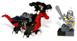 Castle Black Dragon