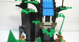 Forestmen's Hideout
